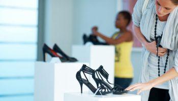 30% Discount For High Heels